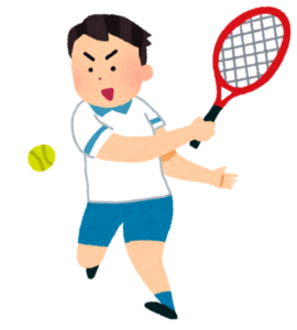 テニス イメージ
